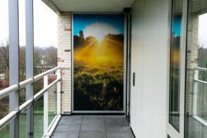 Wilgenstruweel of BrabantWonen end result in hallway 5709