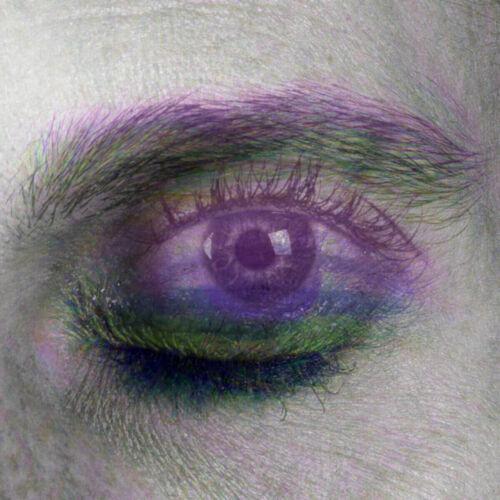 Artseries: Allisone & Oneisall Eye