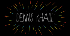 DennisKhalil.com